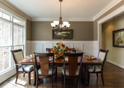 Alto Floor Plan Formal Dining