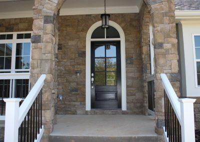Sierra Valley Front Door