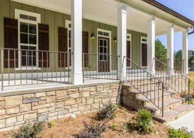 Jackson Porch
